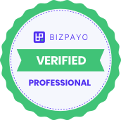 BizPayO Verified - NITYA LLC